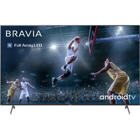 Televize Sony KE-65XH9096 černá