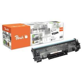 Toner Peach HP CF244A, No 44A, 1000  stran, kompatibilní (112325) černý