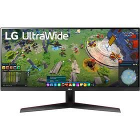 Monitor LG 29WP60G (29WP60G-B.AEU) černý