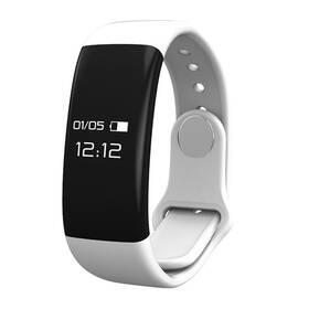Fitness náramek CUBE 1 H30 (NEOSCUH30X051) bílý