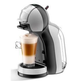 Espresso Krups NESCAFÉ Dolce Gusto Mini Me PF KP123B31 šedé