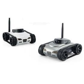 RC auto MaDe s aplikací, kamerou a WiFi