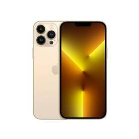 Mobilní telefon Apple iPhone 13 Pro Max 128GB Gold (MLL83CN/A)