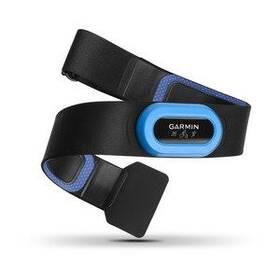 Hrudní pás Garmin HRM TRI pro triatlon (010-10997-09) černý