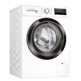 Pračka Bosch Serie | 6 WAU28T60CS bílá