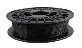 Tisková struna Filament PM 1,75 TPE32, 0,5 kg (F175TPE32_BK) černá
