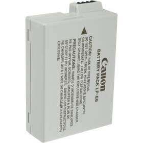 Baterie Canon LP-E8 (4515B002BA)