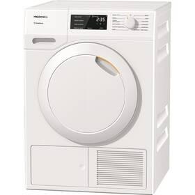 Sušička prádla Miele T1 White Edition TEB 155 WP bílá