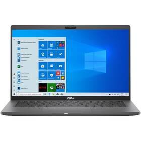 Notebook Dell Latitude 7410 (N62P4) černý