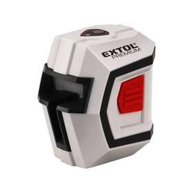 Křížový laser EXTOL PREMIUM 8823301