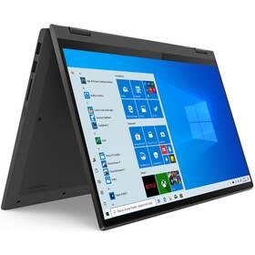 Notebook Lenovo Flex 5-14ALC05 (82HU007BCK) šedý