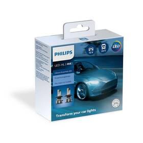 Autožárovka Philips LED H4 Ultinon Essential 2 ks (11342UE2X2)