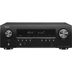 AV Receiver Denon AVR-S650H černý