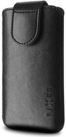 Pouzdro na mobil FIXED Sarif 5XL+ (RPSFM-001-5XL+) černé
