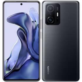 Mobilní telefon Xiaomi 11T 5G 8GB/256GB - Meteorite Gray (34985)