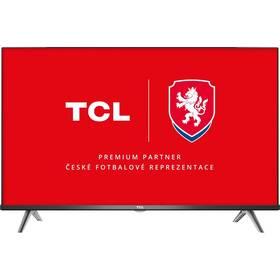 Televize TCL 40S615 černá