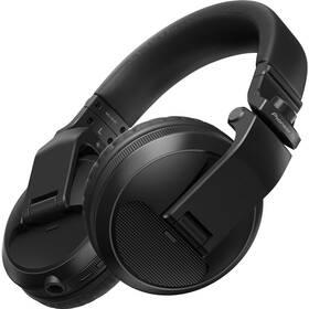 Sluchátka Pioneer DJ HDJ-X5BT-K (HDJ-X5BT-K) černá