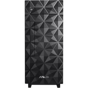 Stolní počítač Asus ExpertCenter S300MA - 15L (S300MA-510400038T) černý