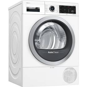 Sušička prádla Bosch Serie   8 WTX87KH1BY bílá