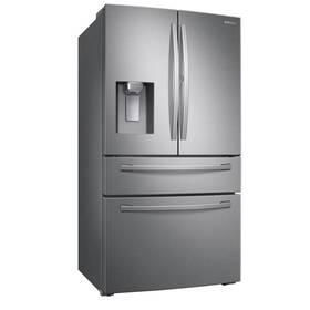 Americká lednice Samsung RF22R7351SR/EF Inoxlook