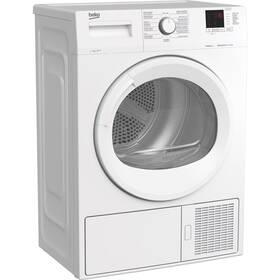 Sušička prádla Beko HDF 7412 CSRX bílá