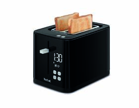Opékač topinek Tefal Digital Display TT640810 černý