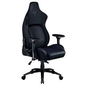 Herní židle Razer Iskur (RZ38-02770200-R3G1) černá