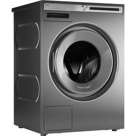 Pračka ASKO Logic W4086C.S/2 Inoxlook