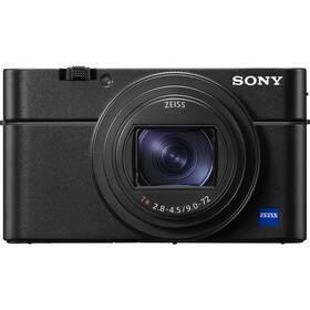Digitální fotoaparát Sony Cyber-shot DSC-RX100 VI (DSCRX100M6.CE3) černý