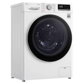 Pračka LG F2WN5S7S0 bílá