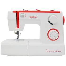 Šicí stroj Veritas 1305 Camille bílý
