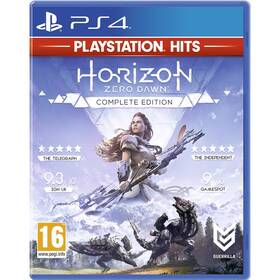 Hra Sony PlayStation 4 Horizon: Zero Dawn Complete Edition PS HITS (PS719706014)
