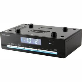 Radiopřijímač Roadstar CLR-725 BT černý