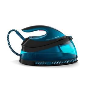 Žehlicí systém Philips PerfectCare Compact GC7846/80 modrá