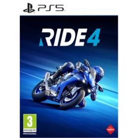 Hra Milestone Ride 4 (8057168501551)