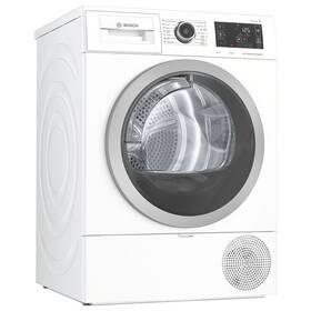 Sušička prádla Bosch Serie | 6 WTW876LBY bílá