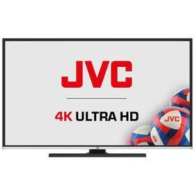 Televize JVC LT-55VU6905 černá