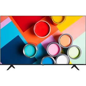 Televize Hisense 75A6G černá