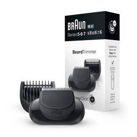 Zastřihovač vousů Braun BeardTrimmer