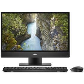 Počítač All In One Dell Optiplex 3280 (WYP8P) černý