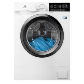 Pračka Electrolux PerfectCare 600 EW6S327SCI bílá