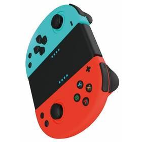 Gamepad Gioteck JC-20 pro Nintendo Switch - Neon (JC20NSW-11-MU)