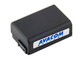 Baterie Avacom Sony NP-FW50 Li-Ion 7.2V 860mAh (DISO-FW50-823N3)