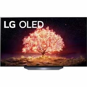 Televize LG OLED65B1 černá