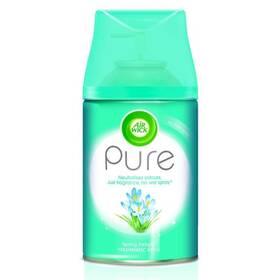 Náplň Air Wick Freshmatic Pure, náplň, vůně svěží vánek, 250 ml