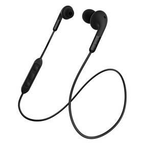 Sluchátka Defunc BT Earbud PLUS Music černá