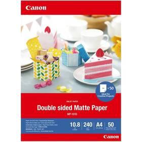 Fotopapír Canon MP-101D A4, 240g/m2, 50 listů (4076C005)