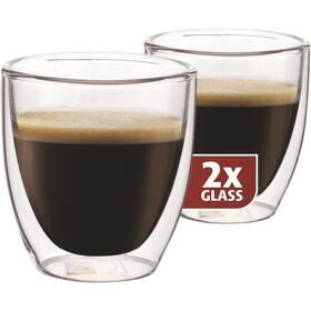 Termosklenice Maxxo Espresso 80 ml