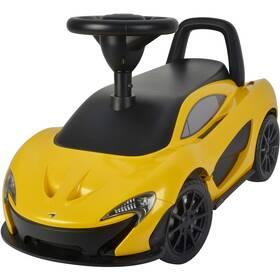 Odrážedlo plastové Buddy Toys BPC 5143 žluté