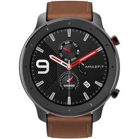Chytré hodinky Amazfit GTR 47 mm - Aluminium Alloy (A1902-AL)